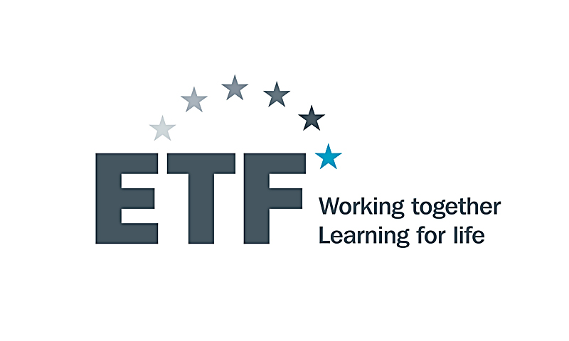 ETF On Quality Assurance In Vocational Education And Training, 8th – 10th October 2019, Turin