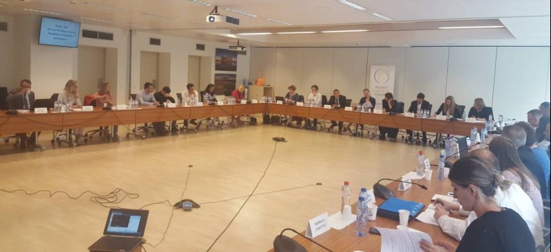 Joint Working Group On Recognition Of Academic Qualifications (WG RAQ), Brussels, 14th June 2018