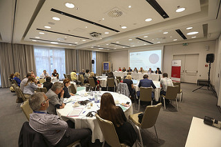 4th Meeting Of The Western Balkans Alliance For Work Based Learning, Belgrade 13th June 2018