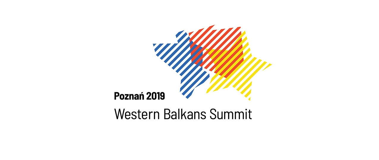 Western Balkans Summit 2019: 3-5 July 2019, Poznań