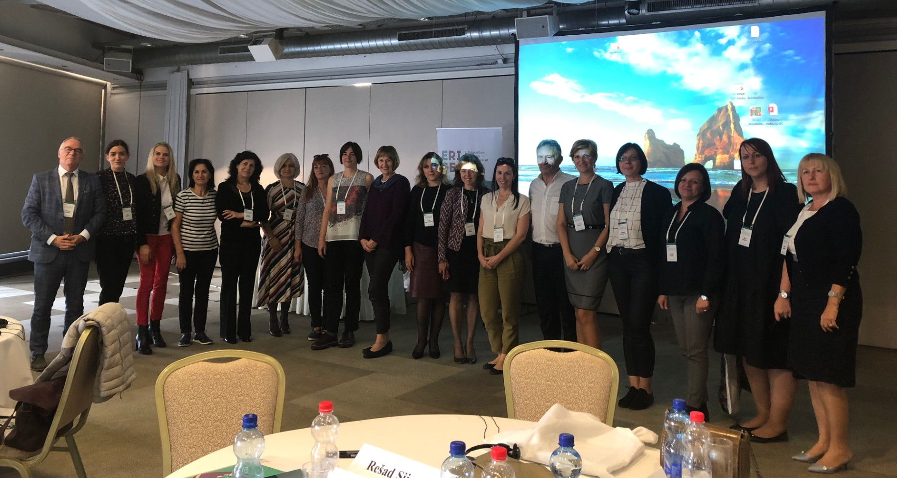 Regional Experts On Quality Assurance In General Education Met Again On 24th And 25th October 2019, Belgrade