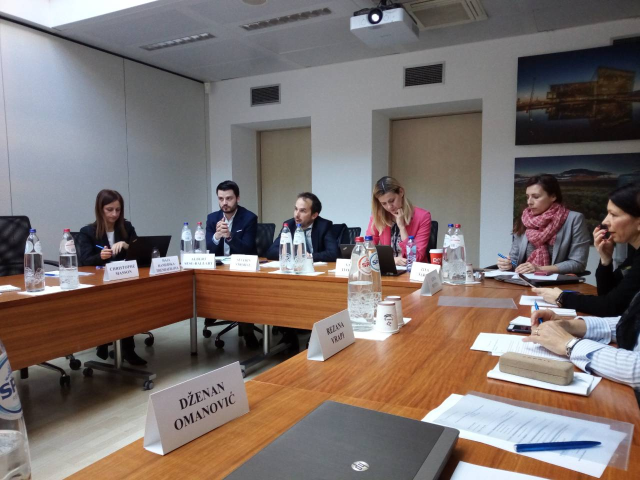Sixth Meeting Of The Joint RCC – ERI SEE Working Group On Recognition Of Academic Qualifications, 13th May 2019, Brussels