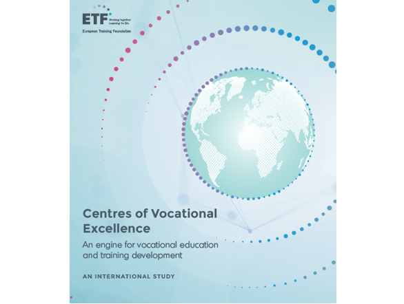 Centres Of Vocational Excellence: An Engine For Vocational Education And Training Development