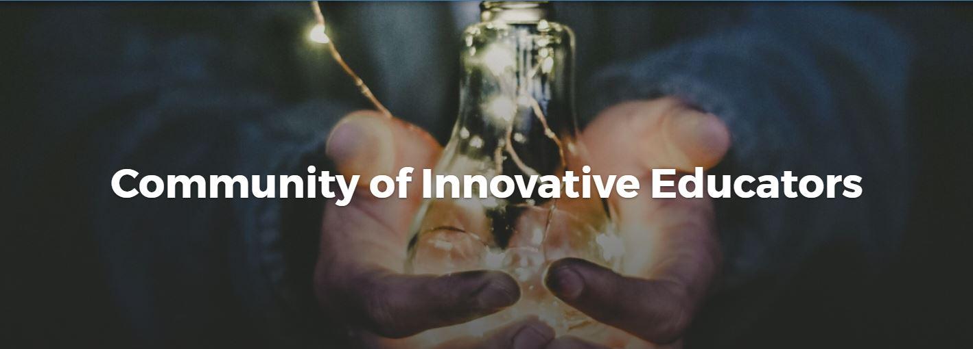 ETF Community For Innovative Educators
